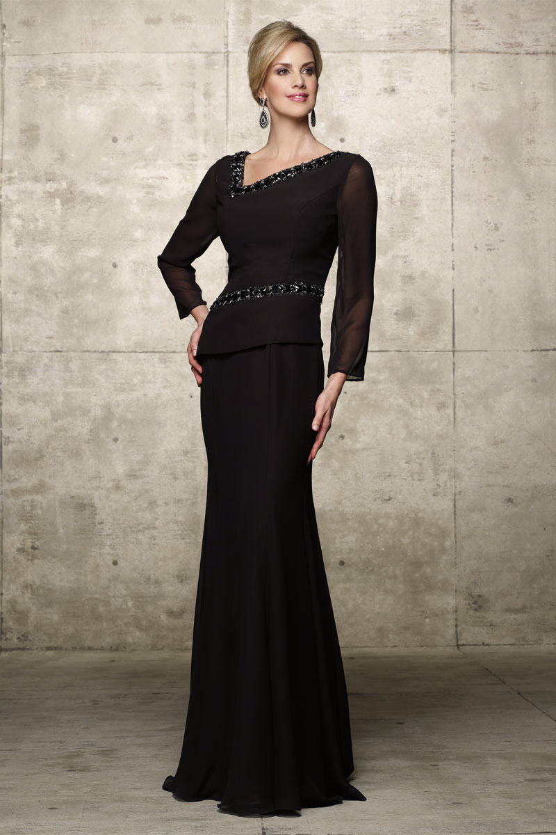 Alyce Paris Evening Gown