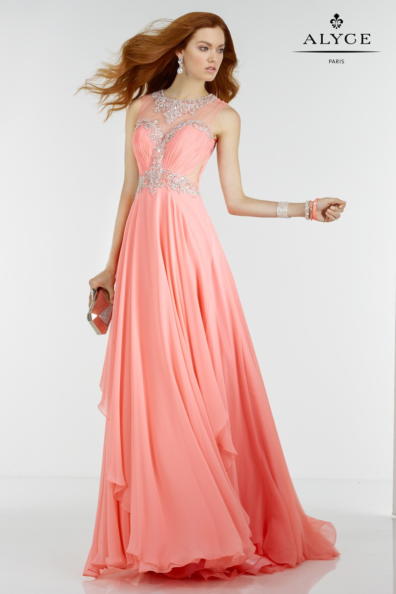 Old Fashioned Prom Dresses In Chicago Il Pictures - Wedding Dress ...