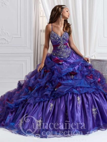 Quinceanera Couture Dresses