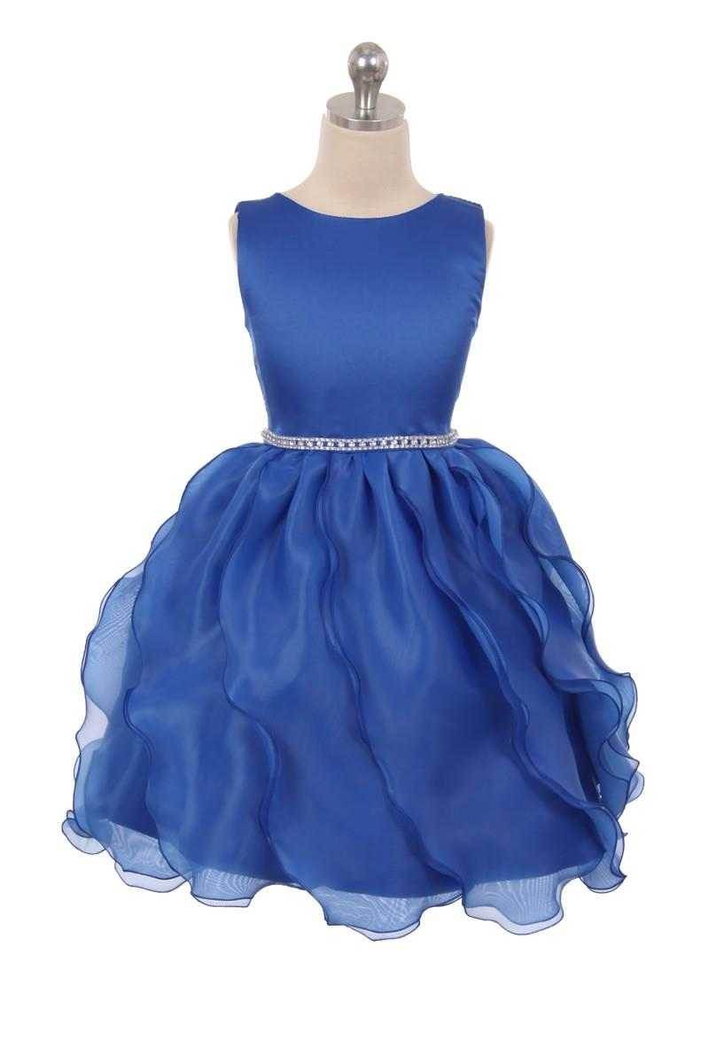 Chic Baby Girl Dress